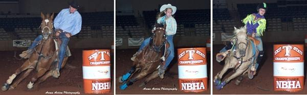 NBHA TN State Championships Pays Out Over 55500 In Cash And Awards June 8 10 By Sherri Cupples Director On 550 Members