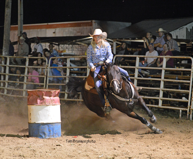 Mid South Horse Review