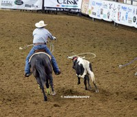 Jx2 Big Ticket Roping