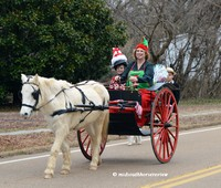 LaGrange Christmas Parade